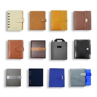 PU LEATHER ORGANIZERS