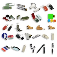 PROMOTIONAL AND GIFT USBs