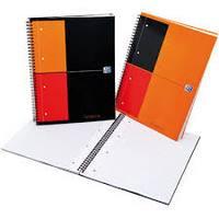 Oxford Notebooks Range
