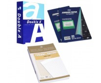 PAPER ITEMS & PHOTOCOPY PAPER
