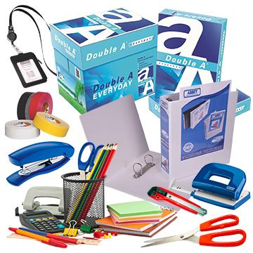 Office Stationery Supplies In Dubai