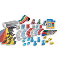MAGNETS & MAGNETIC PRODUCTS