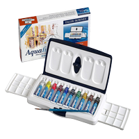 Aquafine Watercolour Sets