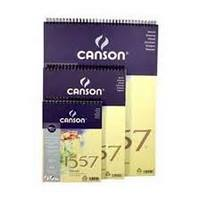 Canson 1557 Drawing Pads