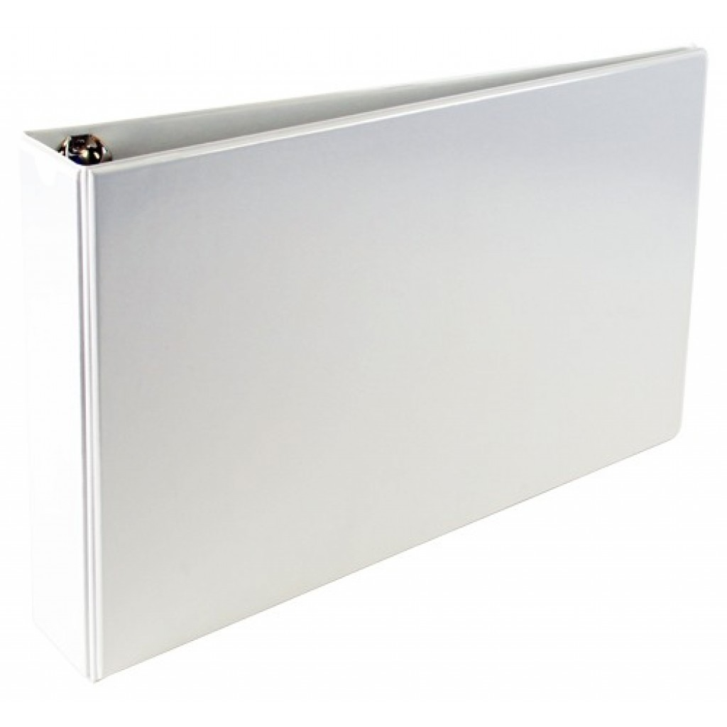 Buy Online Presentation Binder 4 Ring 2 Inches A3 SIZE In
