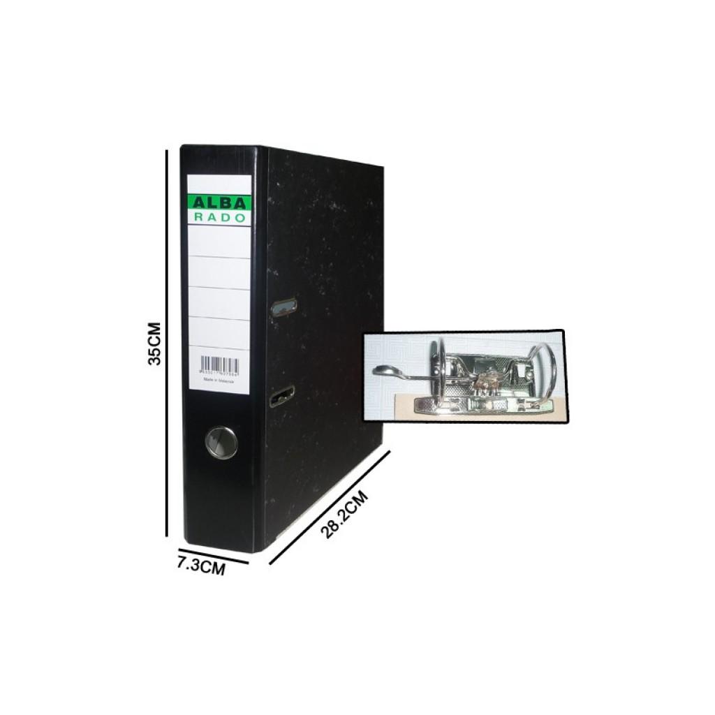 Buy Online Boxfile Alba Rado F S Broad 8cm In Dubai