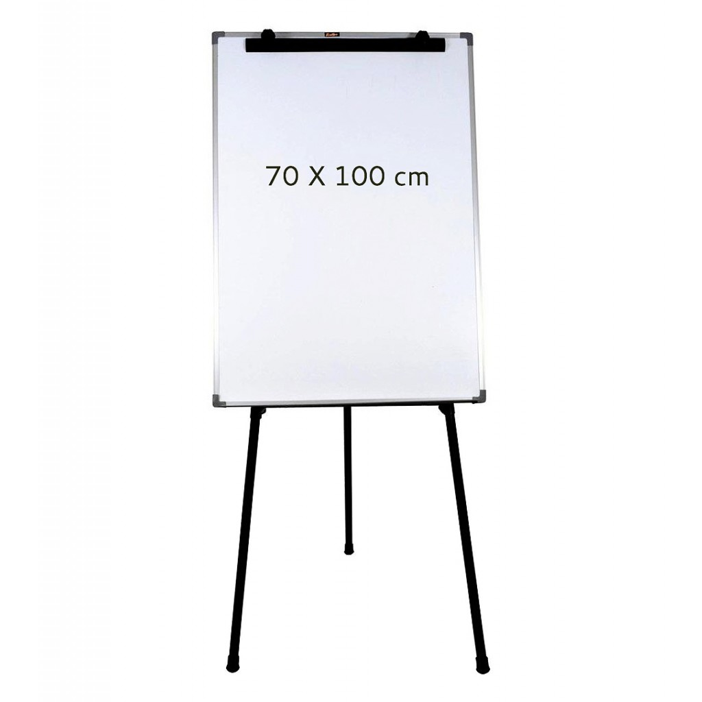 Buy Online Flip Chart Stand With Tripod In Dubai Available Flip Chart Stand With Tripod At Best Price