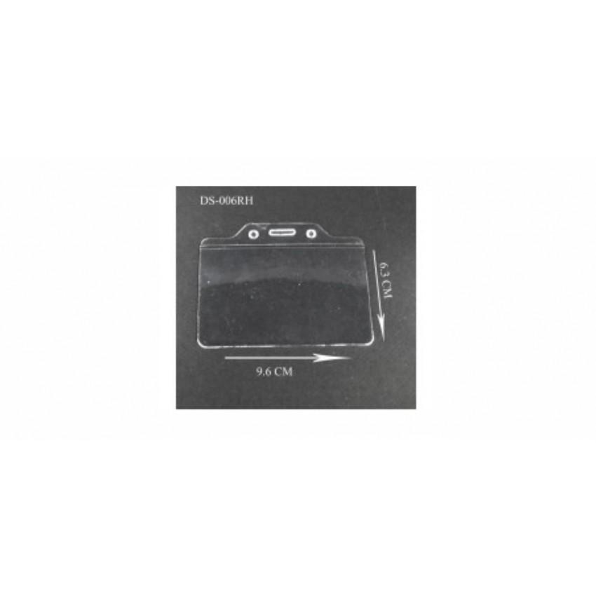 CFM DS-006RH HARD PVC POUCH