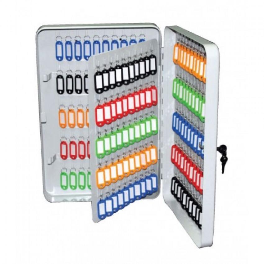 KEY BOX -140 KEYS (370x280x80mm)-MEASUREMENT IN L*W*H mm