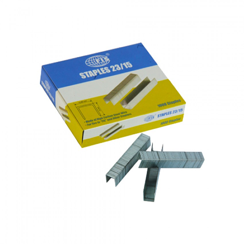 Staple Pin (FIS) 23/15 Heavyduty