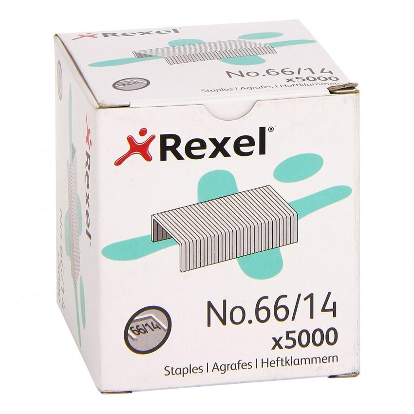 Staple Pin Heavyduty Rexel 66/14