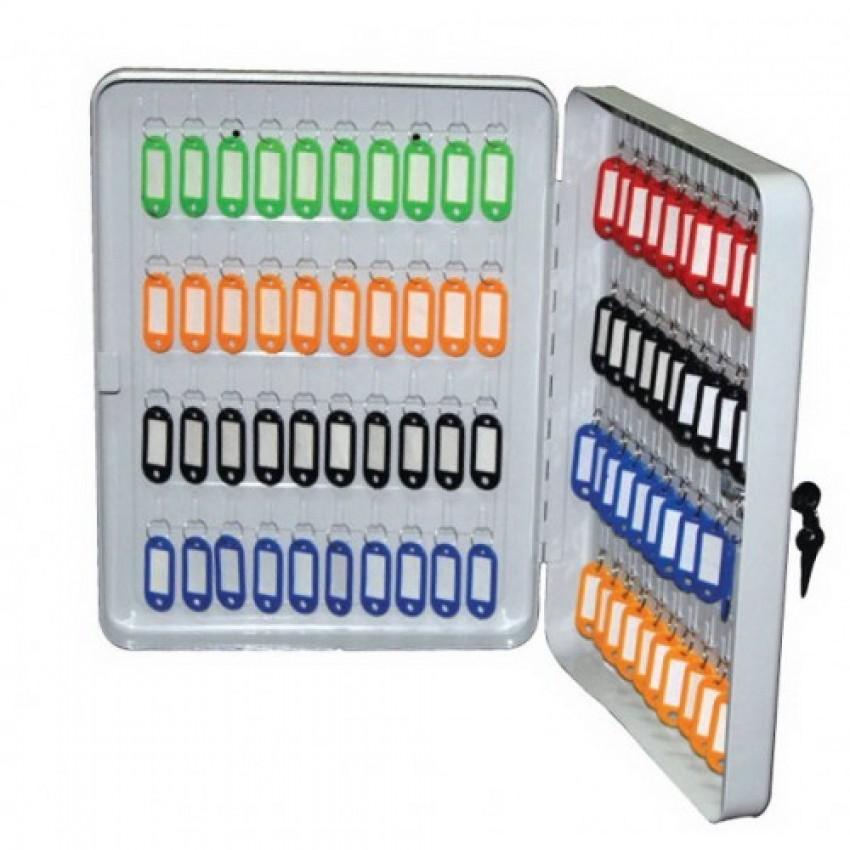 KEY BOX -20 KEYS (200x160x80mm)-MEASUREMENT IN L*W*H mm