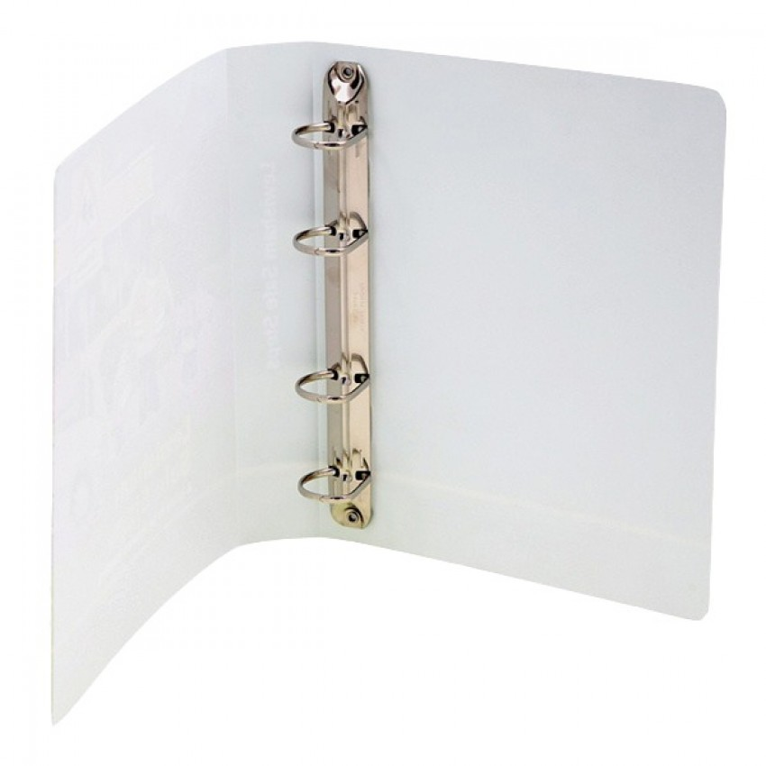 Presentation Binder 4 Ring 3 inches A4 SIZE