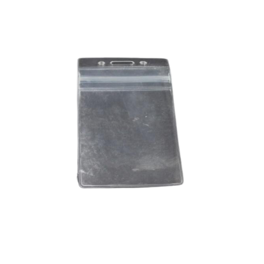 DS-211HS PVC ID POUCH