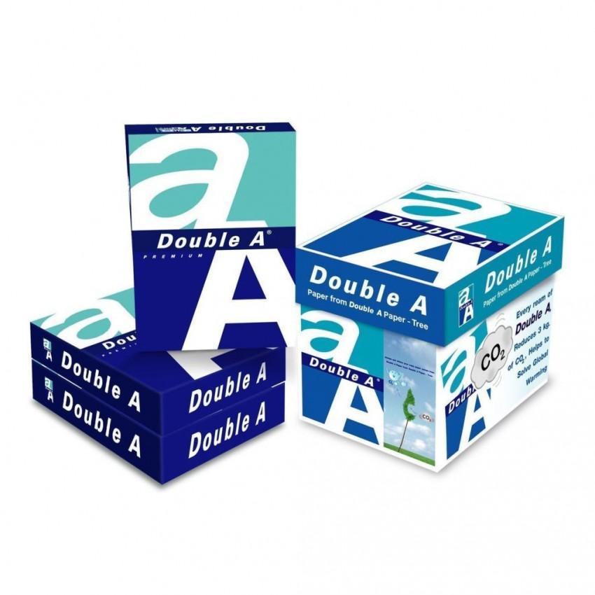 A5 DoubleA 80gsm Paper