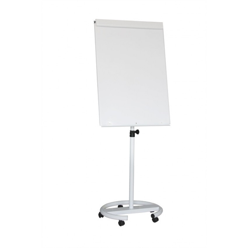 Flip Chart Board Moveable (70X100)CM