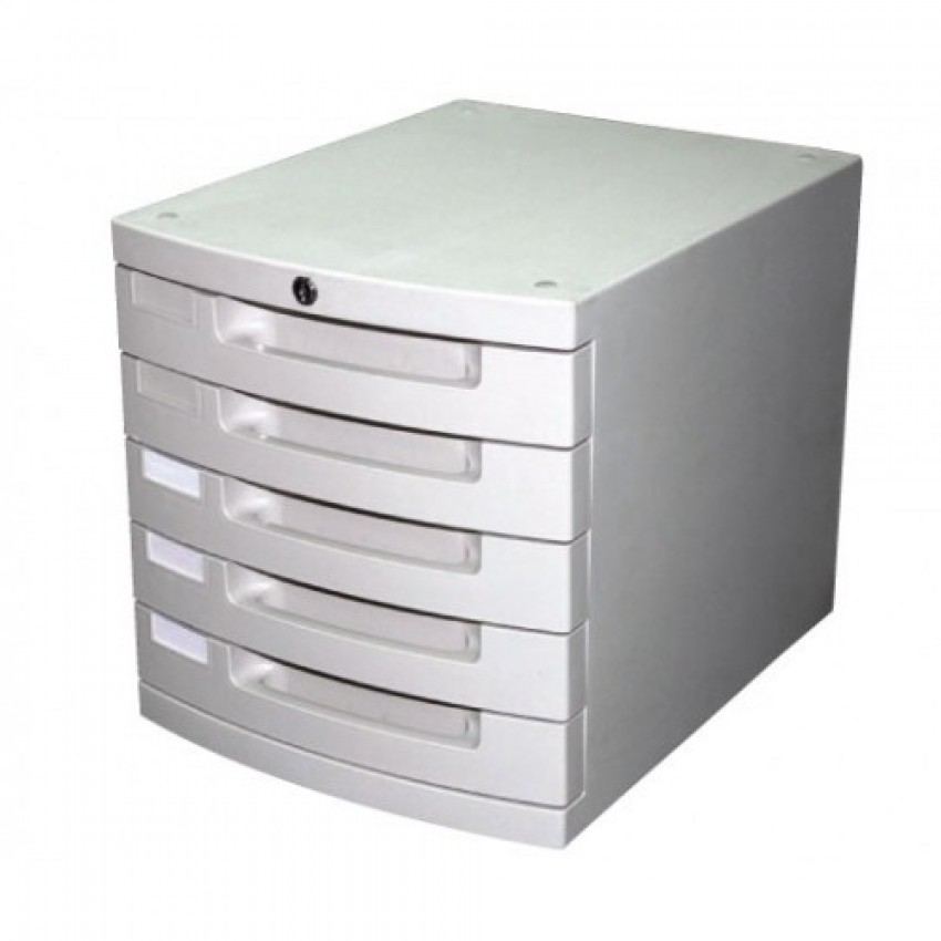Filling Cabinet 5 Drawer