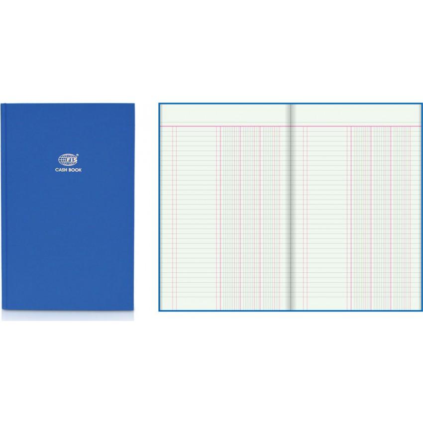 Cashbook T/c 7/3 2Q (FIS)