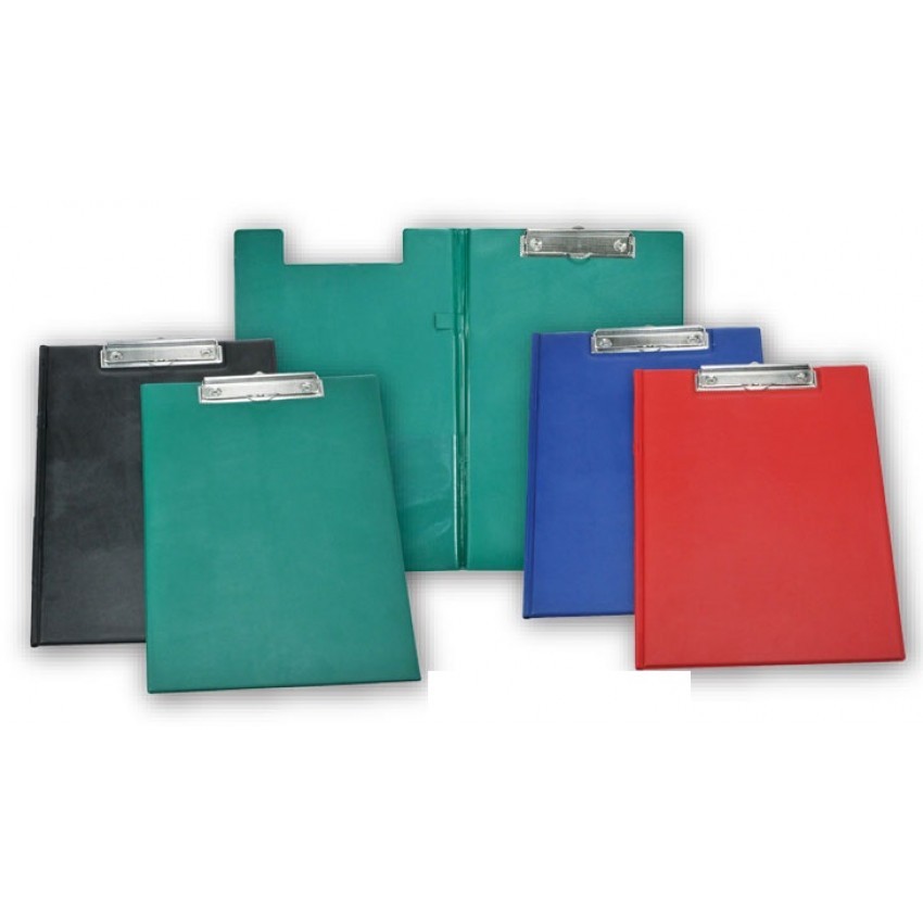 Clip Board Fullscap size folding type