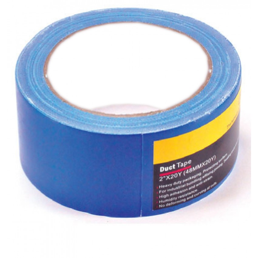Cloth Duct Tape 2 inch x 20 yards