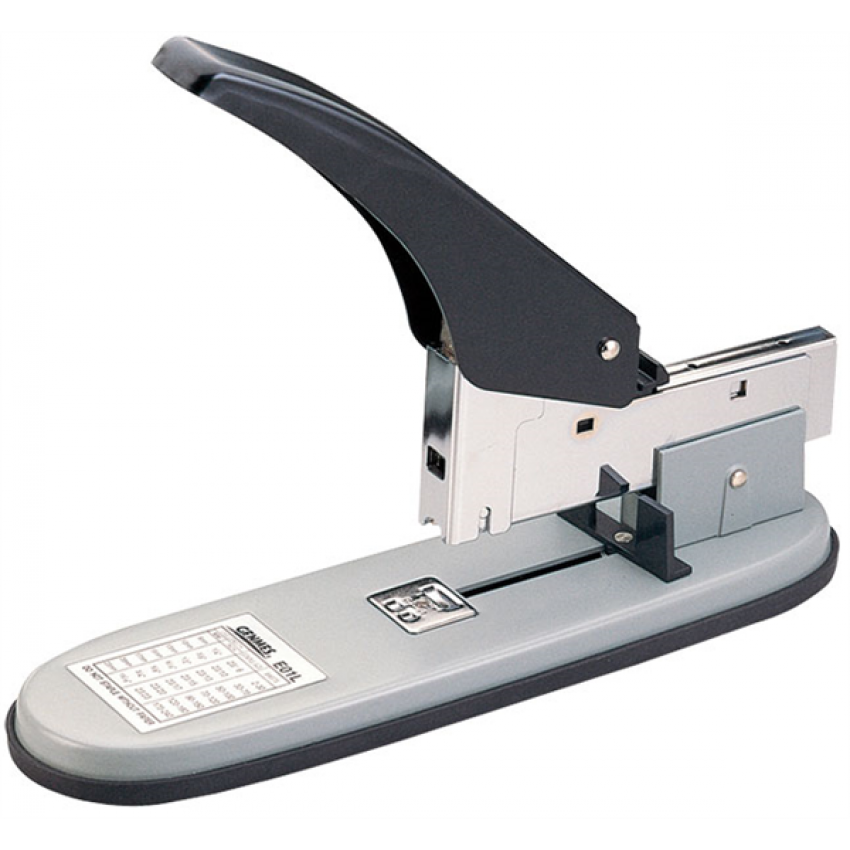 Stapler Heavy Duty (FIS) E01L
