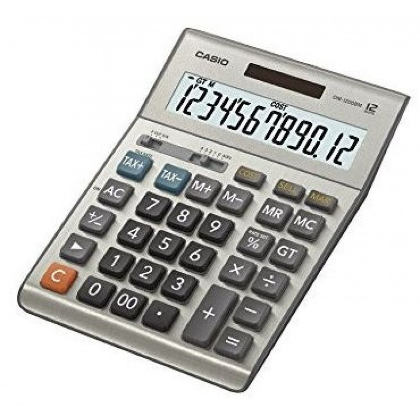 Calculator Casio Dm1200s