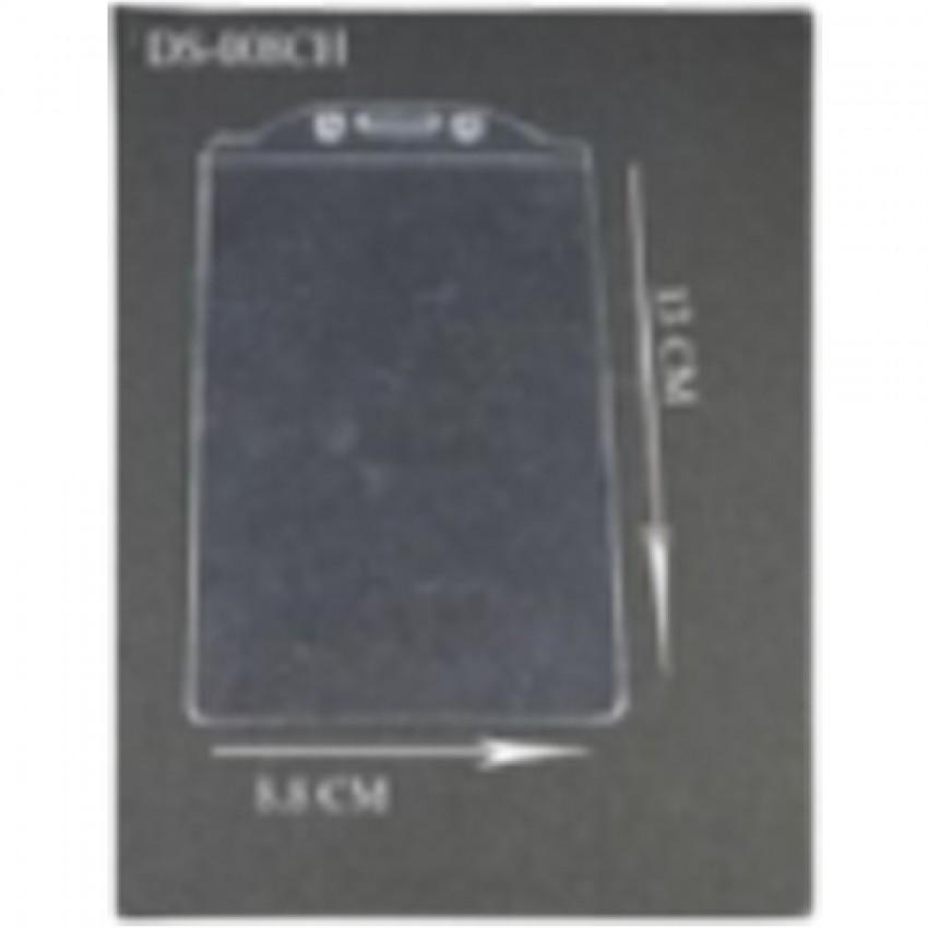 CFM DS-008CH PVC ID POUCH