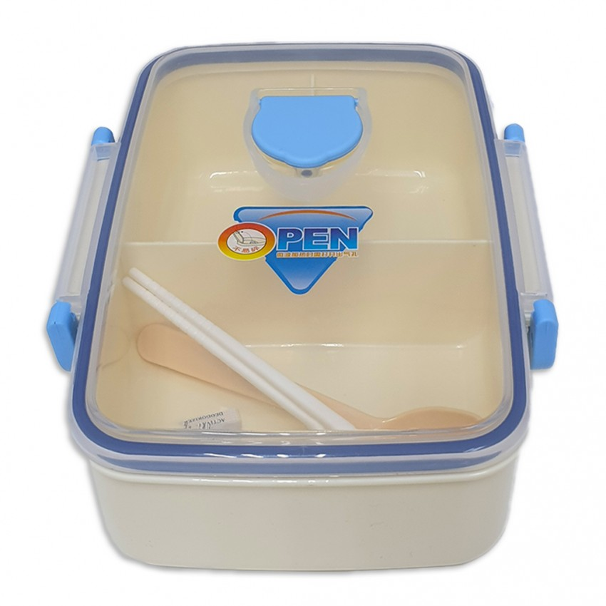 Lunch Box - Model 2
