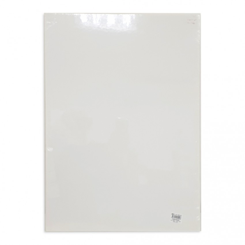 Foam Board 50x70cm, 5mm thickness