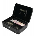 Cash Box 6 inches