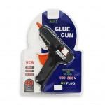 Glue Gun 40w Black
