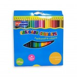 Skyglory Color Pencil Pack of 24