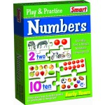 SMART-PLAY & PRACTICE NUMBERS BY SMART