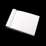 Maruman Mnemosyne 5mm SQ Notepad-A7