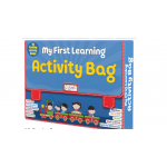 PEGASUS-MY FIRST LEARNING ACTIVITY BAG