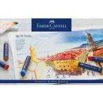 FABER-CASTELL Creative Studio Oil Pastels Full Box of 36