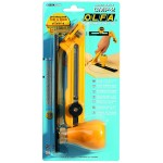 Olfa Heavy Duty Circle Cutter Dia 7-30cm with Blades OL-CMP-2