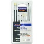 ArtMax Multipurpose Brush Set