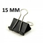 Binderclip 15MM