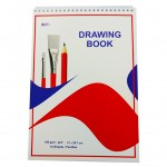 Drawing Book A4 180gsm