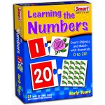SMART-LEARNING THE NUMBERS