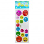 Smiley Stickers - Model 2