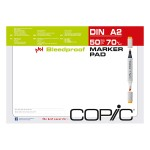 Transotype Marker Pads -A2 Size - Pkt of 50 sheets