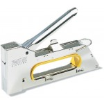 Rapid R23 Staple Finewire Gun with Clamshell Metalic