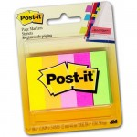 Postit Page Marker 670-5AN 3M