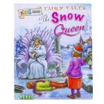 SAWAN-KIDS BOARD FAIRY TALES - THE SNOW QUEEN