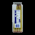 Staedtler Noris Multi set Pencil 18pc+Eraser 6Pc+Sharpner 1Pc