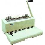 Atlas Comb Punch&Binding Machine