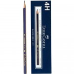 FABER-CASTELL Lead Pencil 4H