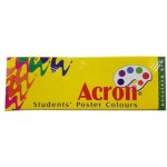 Pidilite Poster Color Acron Gulliver Set of 12 Colors